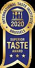 Flammkuchen Profi gewinnt Superior Taste Award
