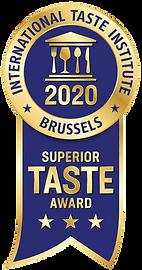 International Taste Award Auszeichnung Der Vegane Flammkuchen
