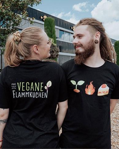 Produktentwickler Der Vegane Flammkuchen Veganer Flammkuchen