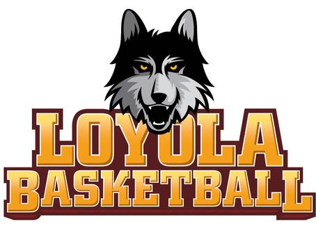Loyola Chicago Ramblers Team Report