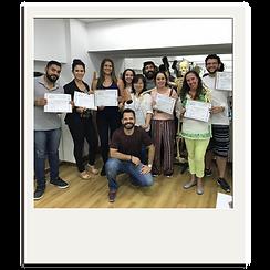 Curso Fábio Pense, curso quiropraxia, curso new seitai