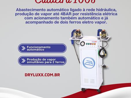 caldeira geradora de vapor CD1008