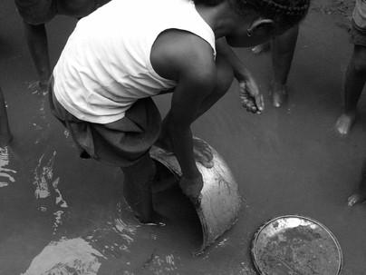 Un projet Eau à Madagascar