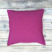 Подушка Deep Pink 40х40 см