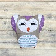 Подушка Little Owl №3 30 х 30 см