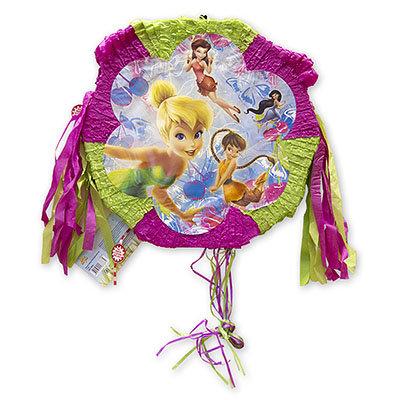Пиньята Disney Феи Вишневый сад с лентами