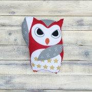 Подушка Little Owl №5 30 х 30 см