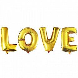 """Буквы  """"LOVE"""" мини"""