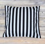 Подушка Black&White №4 40х40 см