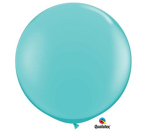 Большой шар мятный