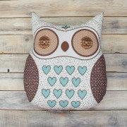 Подушка Little Owl №9 50 х 50 см