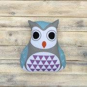 Подушка Little Owl №4 30 х 30 см