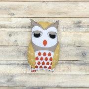 Подушка Little Owl №2 30 х 30 см