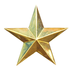Golden%20Christmas%20Star%20isolated%20o