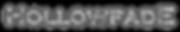 Hollowfade logo transparent 980 width.pn