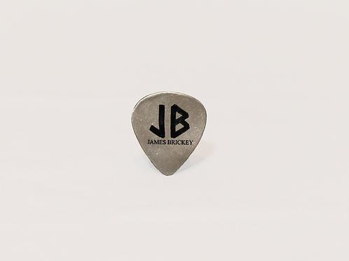 JB Guitar Pick