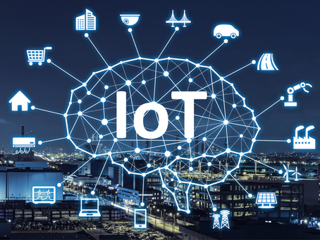 To IoT or not to IoT?