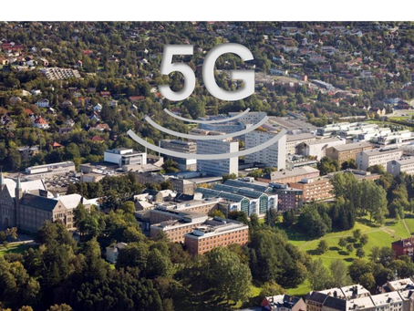 Looking for a private 5G network?