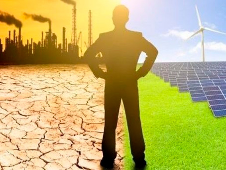 Energy and the climate