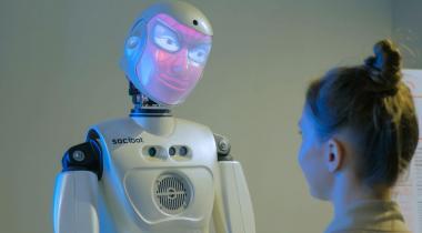 Artificial Intelligence - Friend or foe?