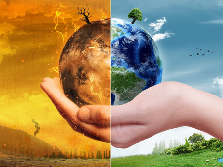Does your company live up to climate expectations?