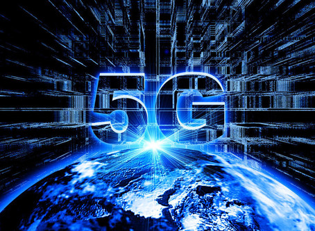 5G will save the world – or will it?