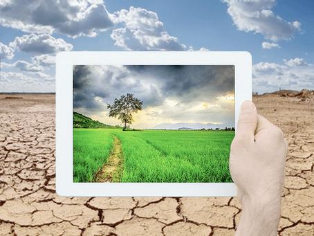 Digitalization for climate
