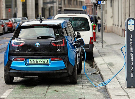Is there hope for electric cars?