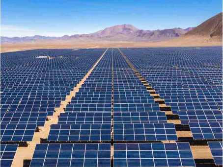 Solar energy and applications