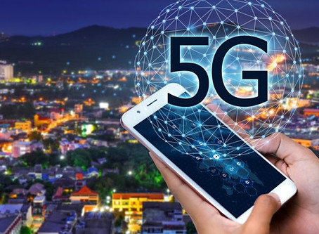 What will really happen with 5G?