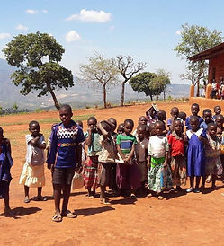 The concept of restorative climate justice was inspired by our work with schools in the Rumphi District of Malawi.g