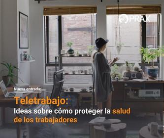 Teletrabajo: Crisis en el diseño del trabajo