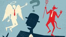 ¿Qué es la ética?