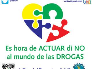 Proyecto de Participación Estudiantil 2018-2019