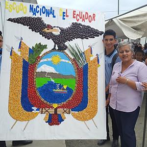 Día Nacional del Escudo