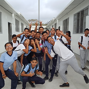 Avance Proyecto Escolar