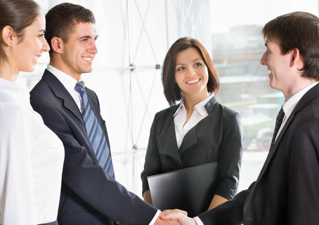 Sharpen Your Interview Skills and Land the Job!