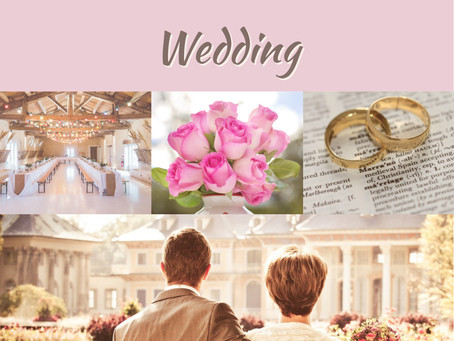 I Do – Humour a Must for Destination Wedding! (Guest blogger Karen Taipalus)