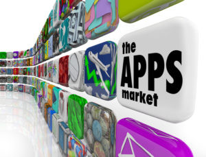 Mobile phone apps