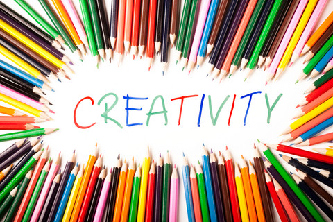 Resources to spark your creativity