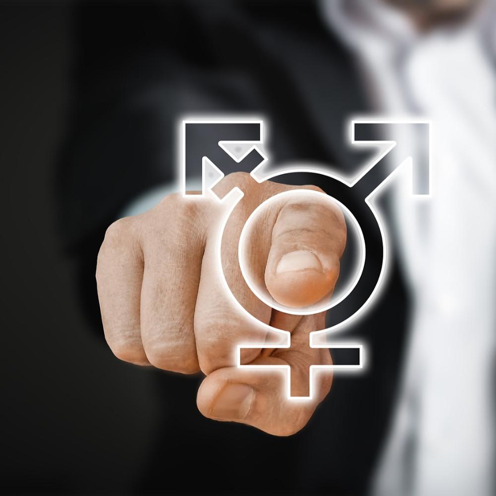 Being gender inclusive
