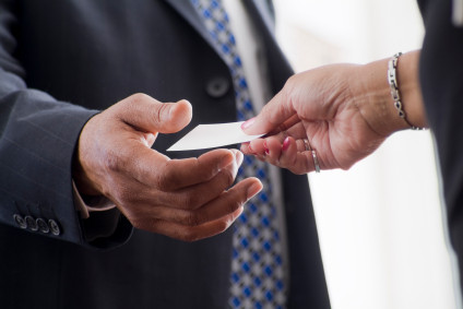 Etiquette Advice for Marketing your Brand: Everything You Wanted to Know About Business Cards
