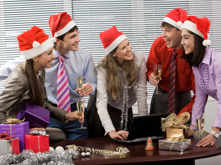 Holiday Office Party Etiquette Dos and Don'ts!