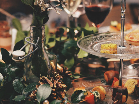 Holiday Hosting Made Easy By Guest Blogger Karen Taipalus