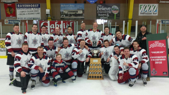 GGFG Hockey Champions
