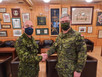 Welcome CWO Greg Witol as the GGFG's Sergeant Major