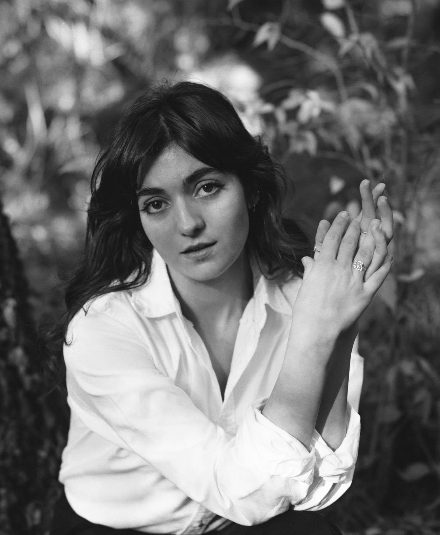 Gabrielle DeCaro
