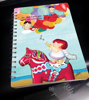 Annie Notepad