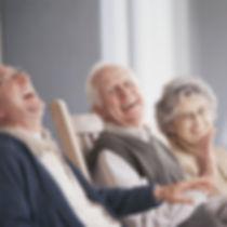 Culpeppr Law Seniors Couple