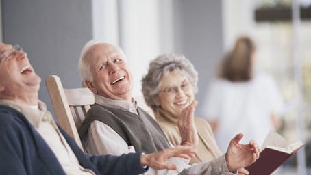 Envelhecimento populacional: mudanças, impactos sociais e formas de assistência